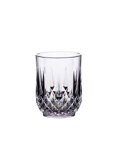 BARCRAFT DRIKKEGLASS AKRYL 400ML