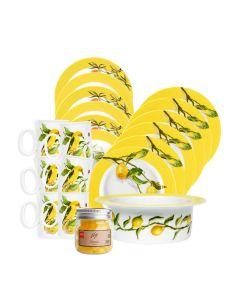 Citron-Pakke