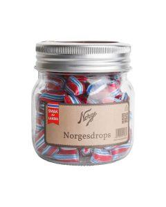 Norgesglasset Norgesglass Drops Norge