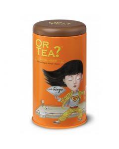 Or Tea! Drikke Energinger Te