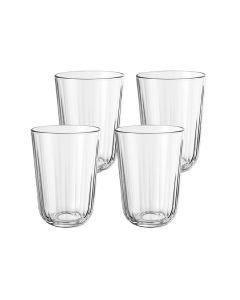 Eva Solo Fasett Drikkeglass 4stk 34cl