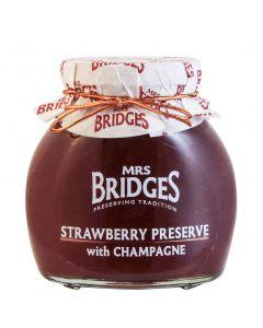 Mrs. Bridges Mrs Marmelade Jordb/Cham