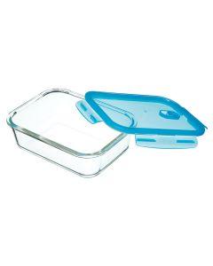 Kitchencraft Oppbevaringsboks 1L Plastlokk