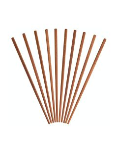 Kitchencraft Spisepinner 10pk