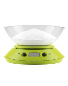 Bodum Bistro Kjøkkenvekt Lime