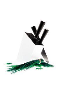 Eva Solo Gravity Knivblokk Skrå