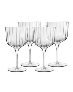 Luigi Bormioli Bach Gin & Tonic Glass 60cl 4stk 20cm