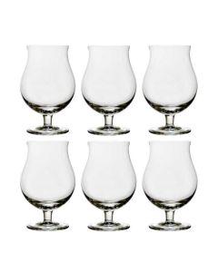 Hadeland Glassverk Augustin Porter 63 cl 6-pk