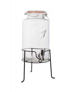 Norgesglasset Norgesglass Stativ Til Drikkedispenser