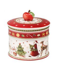 Villeroy & Boch Toy'S Delight Kakeboks I Porselen